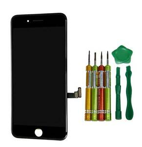 For iPhone 7 Plus LCD Black Display Touch Screen Digitizer ... f9c43e766d