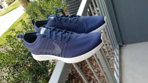 running 11 hombre de Dualtone tama Racer Blue 5 Zapatillas para 400 922170 Se o Nike Obsidian SqaH1xUw5