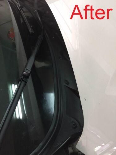 BMW 6-Series E63 Windshield Wiper Cowl Cover//Seal//Trim Rubber Strip 51717008922