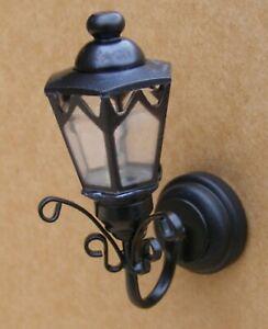 Maison de poupées miniature 1:12th échelle Old Style Simple Interrupteur De Lumière