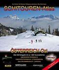 Schitouren-Atlas Österreich Ost von Max Ostermayer, Adi Mokrejs, Kurt Schall und Wolfgang Ladenbauer (2011, Mappe)