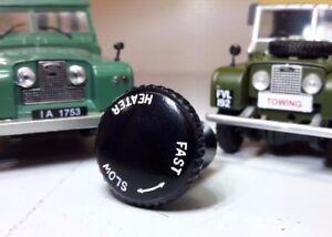 Land Rover Serie 1 2 2a 2b