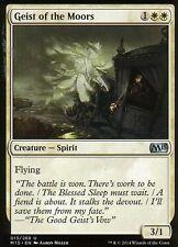 4x spirito of the Moors | NM/M | m15 | Magic MTG