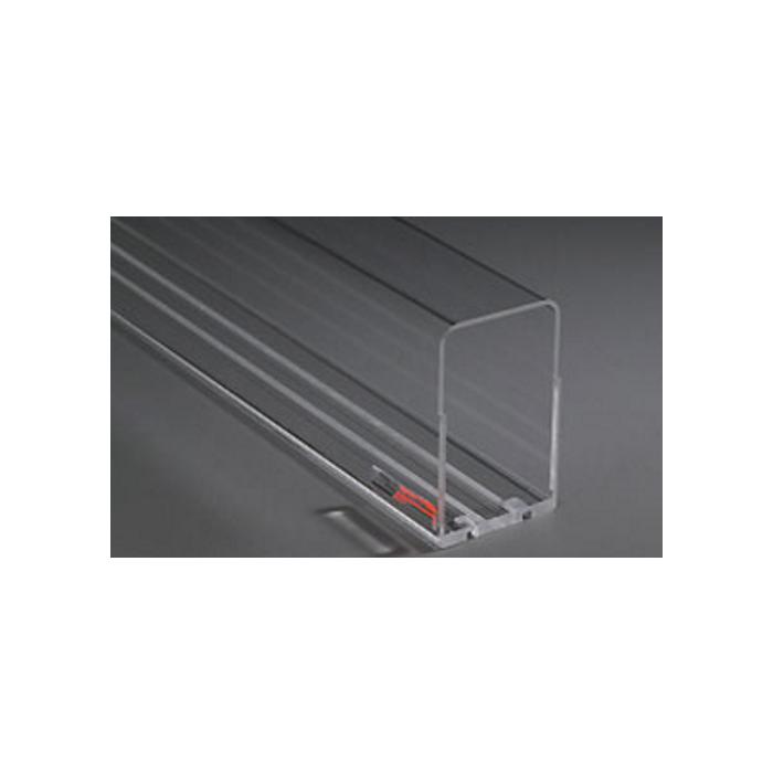 Trainsafe Basic traccia i 80 cm di di di lunghezza tsb-i-080 Merce Nuova 62ac4c