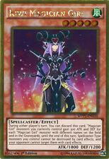 Kiwi Magician Girl - MVP1-ENG16 - Gold Rare - 1st Edition x1