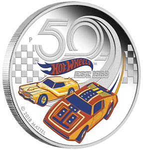2018-50-YEARS-OF-HOT-WHEELS-1oz-1-SILVER-PROOF-COIN