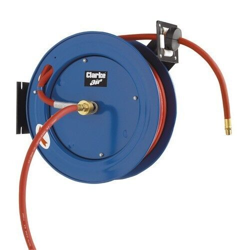 Clarke CAR15MC 15M Retractable Air Hose Reel 3126100