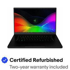 Razer Blade 15 Gaming Laptop (Mid 2019) - FHD - 256GB - RTX 2070 Mid 2019