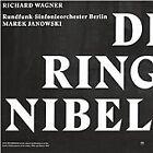 Richard Wagner - : Der Ring des Nibelungen (2016)