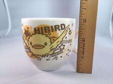 Hibird cup - Katekyo Hitman Reborn, Hibari Kyoya, Hibird