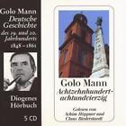 Achtzehnhundertachtundvierzig von Golo Mann (2007)