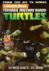 Teenage Mutant Ninja Turtles Animated: Volume 6: Vengeance is Mine by Various (Paperback, 2015)