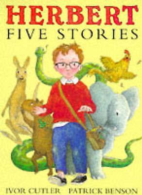 (Good)-Herbert: Five Stories (Paperback)-Cutler, Ivor-0744547784