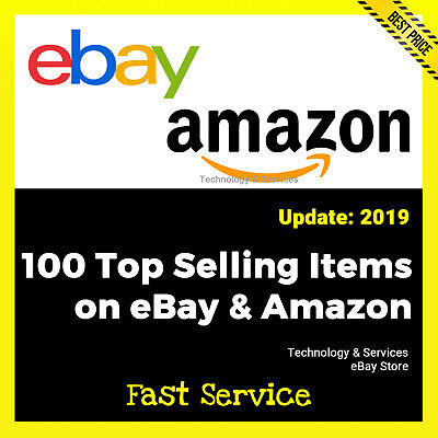 top 100 items on amazon