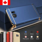 Ultra-thin Full Protective Armor Hard Case Cover Samsung Galaxy S7 S8 Plus Note8