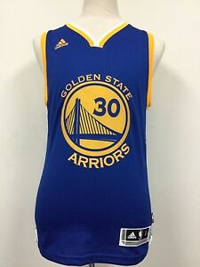 Golden State Warriors adidas NBA Swingman Road Jersey Stephen Curry ... 4fb72df72