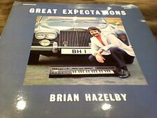 BRIAN HAZELBY HAMMOND X5 ARP SYNTHESIZER UK LP 1977 JAMES BOND 007 DISCO FUNK