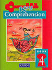 Key Comprehension: Bk. 4: Upper Junior by Pearson Education Limited (Paperback, 1998)