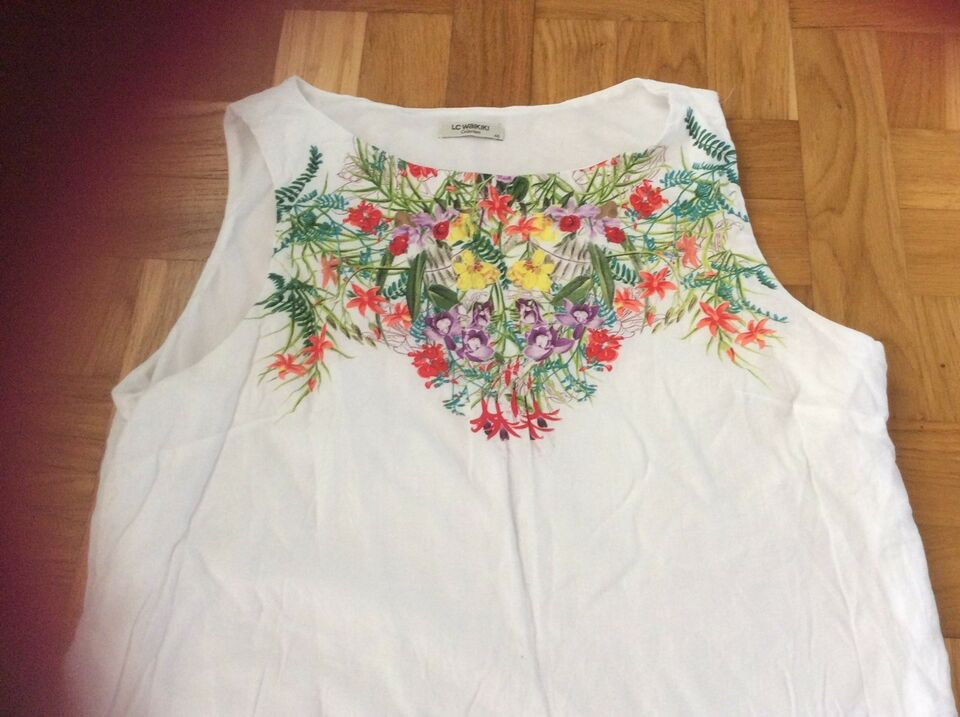 Sommerkjole, LCW COLLECTION , str. XL