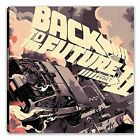 Back To The Future II (2LP/180g/Gatefold) von Ost,Alan Silvestri (2016)