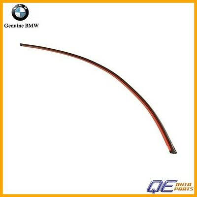 BMW Genuine Windshield Filling Rubber Moulding for 323i 325i 325xi 328i 328xi 330i 330xi 335i 335xi M3 323i 328i 328xi 335d 335i 335xi M3 325xi 328i 328xi 328i 328xi