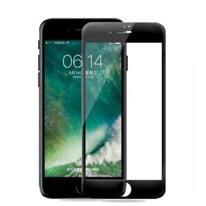 huge selection of a0ac3 515c2 Details about Genuine Full Tempered Glass Screen Protector for iPhone 7  Plus 5.5