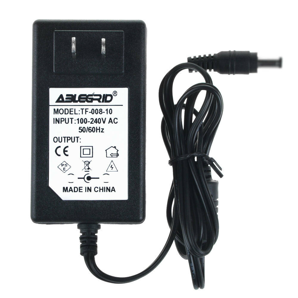 10V 3A Switching Adapter Power for Click Intermec PR2 PR3 GPS024100240 Charger