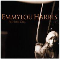Emmylou Harris - Red Dirt Girl [new Vinyl] on sale