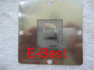 90*90 VIA K8M800 CD CE BGA Reball Stencil Template