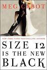 The Bride wore Size 12 von Meg Cabot (2013, Taschenbuch)