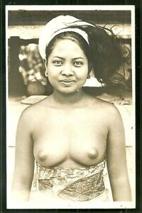 Indonesia beauty girls nude 4