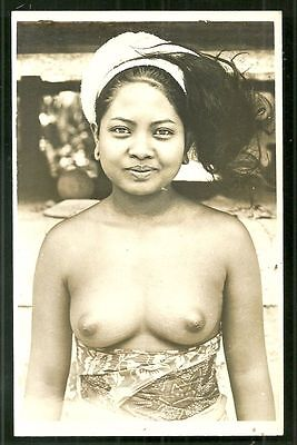 Indian old nude women