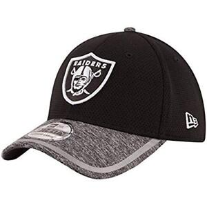Image is loading OAKLAND-RAIDERS-NEW-ERA-39THIRTY-TRAINING-DAY-OFFICIAL- bcb54fa0279