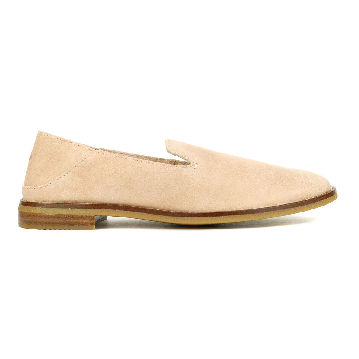 Sperry Top-Sider Women's Seaport Levy Smooth Leather Rose Dust Loafers STS846...