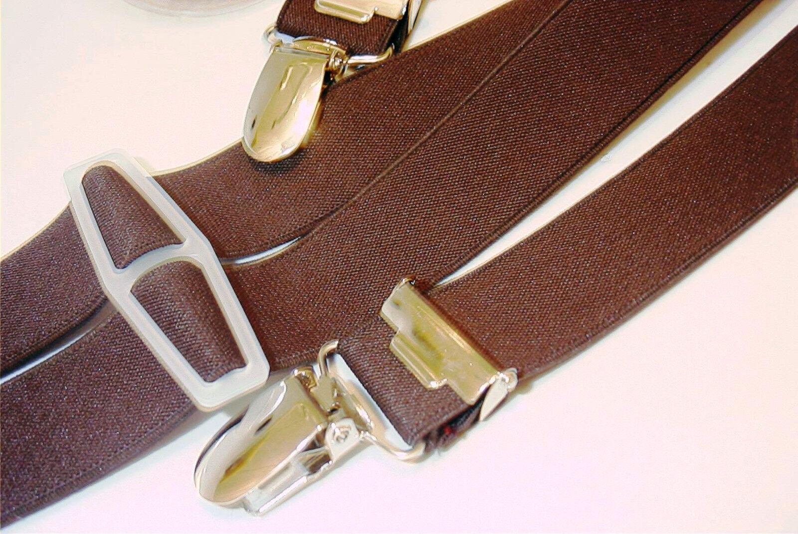 elastischer Hosenträger 25mm breit, eigene Fertigung