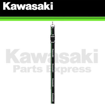 Kawasaki Kawasaki 3 Green Lines Pen K068-9108-BKNS