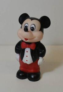Mickey-Mouse-Figurine-1986-Walt-Disney-Production-Vintage-72