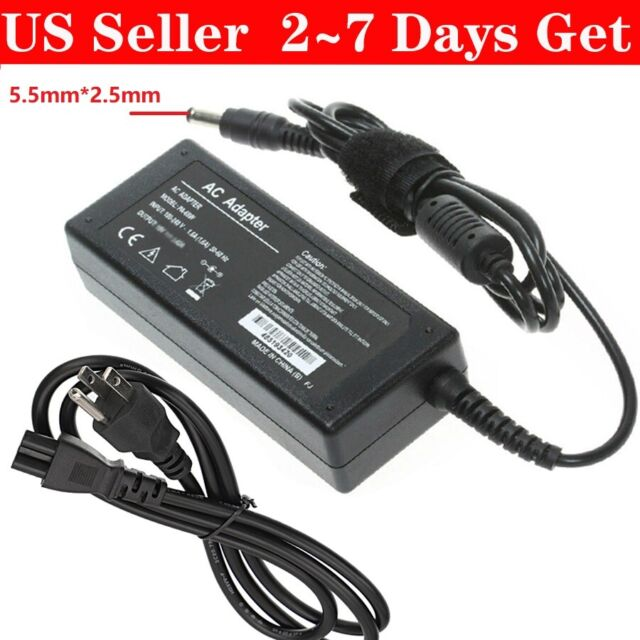 AC//DC 110~240V 18V DC 3 A Adapter Charger Power Supply Cord 18 V 3A 5.5mmx2.5mm