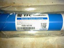 RO Membrane TFC RO Water Purifier Filter Membrane TFC 80 GPD 100%Orignal 1Pcs