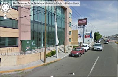 Oficina en Renta Bernardo Quintana 100 m²