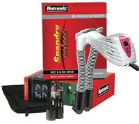 Hotronic Snapdry Boot & Glove Dryer | Quiet Efficient Electronic Ski Boot Heater