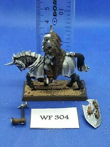Warhammer-Fantasy-Chaos-Knight-Well-Painted-Metal-WF304
