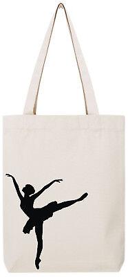 Gymnstics Dancer Irish salsa pumps Heavies dance ballet  stepup Tote Bag T182