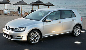 Chiptuning OBD VW Golf 7 1.4 TSI 122PS auf 150PS//250NM Vmax offen!! 5G1 VII TSI