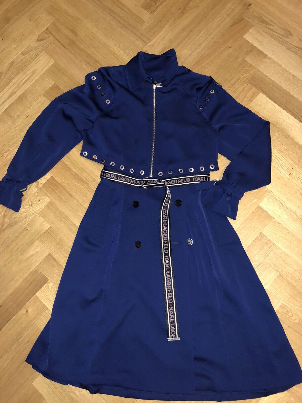 Damen Mantel Von Karl Lagerfeld cc8c0wyxs9241 Jacken, Mäntel