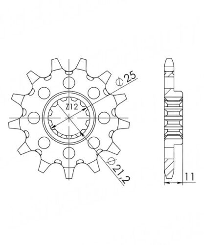 Auto & Motorrad: Teile Antriebsstrnge & Getriebe Husqvarna TE510 ...