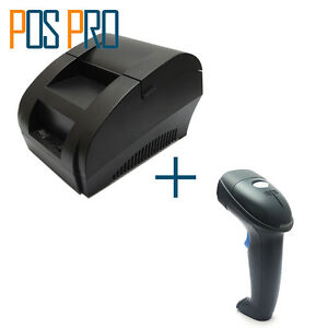 thermal-receipt-printer-Mini-58mm-POS-Dot-Bill-Printer-and-barcode-scanner-usb