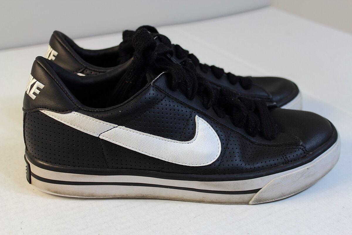 Nike 318333-011 318333-011 Nike classic schuhe schuhe männer größe 7,5 eba48c