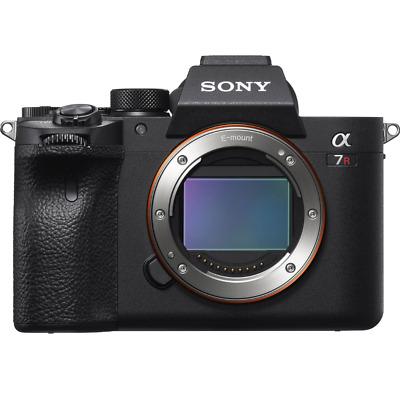 Nuevo Sony Alpha a7R IV Mark 4 Digital Camera Body