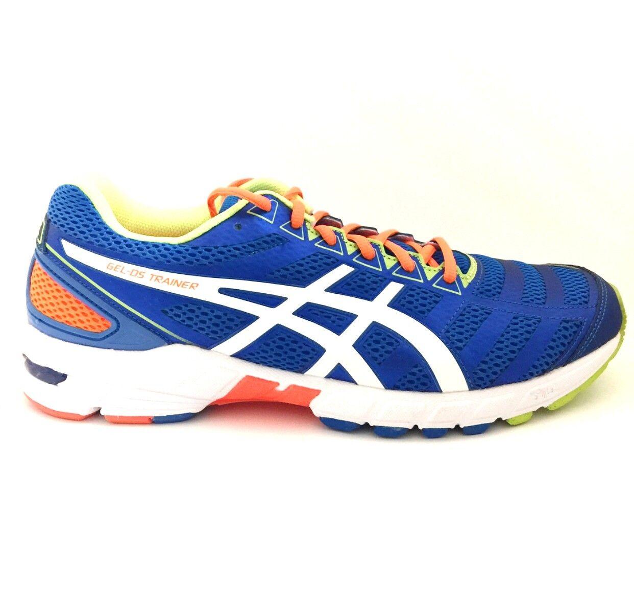 SUPER SPECIAL   Asics Gel DS Trainer 18 Mens Running shoes (D) (4201)